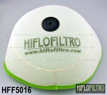 Levegőszűrő betét HFF 5016 KTM 125-530 SX / EXC