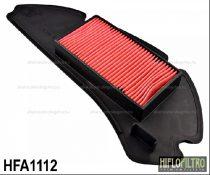 Levegőszűrő betét HFA 1112 HONDA PES / SH / SES 125 / 150ccm