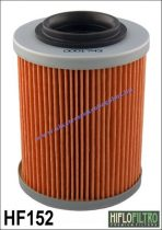 Olajszűrő HF152 APRILIA / BOMBARDIER / CAN-AM