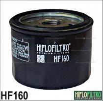 Olajszűrő HF160 BMW