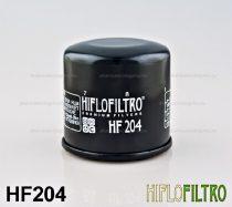 Olajszűrő HF204 ARCTIC CAT / HONDA / KAWASAKI / SUZUKI / YAMAHA