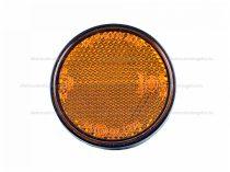 Fényvisszaverő prizma sárga