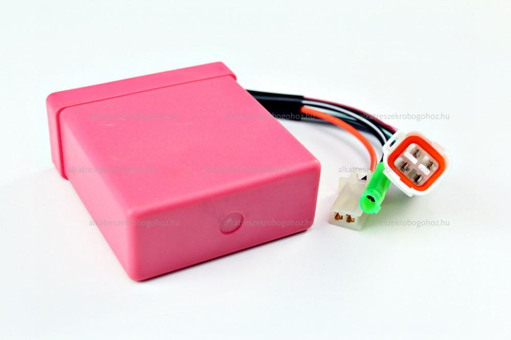 rv elektromos csatlakozó adapterek
