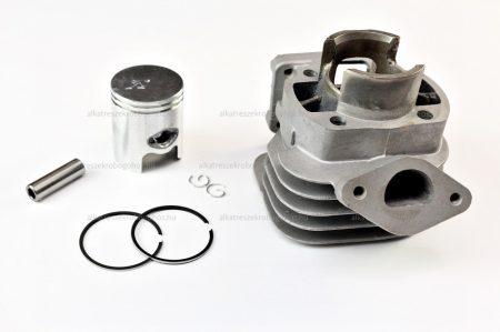 Hengerszett Yamaha BWS 2JA állóhenger 50ccm ALU (369)