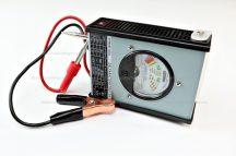 Akkumulátor tesztelő