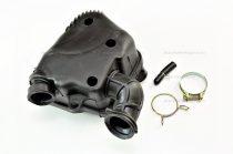 Levegőszűrő Yamaha Aerox 100cc fekete (Minarelli) RV-05-01-07