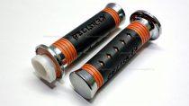 Markolat fekete-narancs RV-17-01-20
