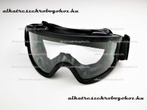 Szemüveg fekete