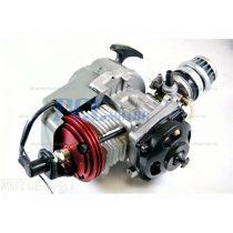 Motor komplett Pocket Bike 2T - 53ccm 3,9kw