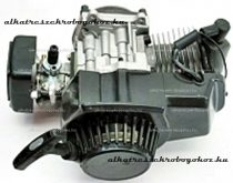 Motor komplett Pocket Bike 2T 49ccm 2kw