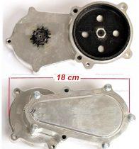 Motor blokk Pocket Cross (váltós, 2 láncos, 11 fogas lánckerékkel)