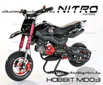 Idomszett Pocket Bike MD03