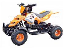 Idomszett + benzintank + ülés Pocket ATV / QUAD 49L