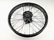 """Kerék első 14 Dirt Bike (100mm)"""""""