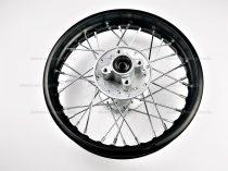 """Kerék hátsó 12 67mm Dirt Bike"""""""