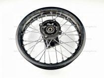 """Kerék hátsó 12 Dirt Bike 100mm / 90mm"""""""