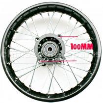 """Kerék hátsó 14 Dirt Bike 100mm / 90mm"""""""
