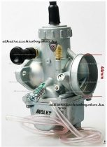 Karburátor MOLKT 26mm 140-150ccm