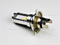 Izzó 12V 35W H4 LED-es
