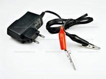 Akkumulátor töltő 12V 2.5AH-20AH