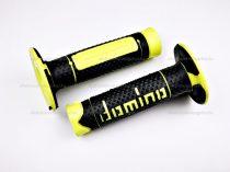 Domino markolat fekete - sárga