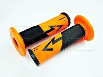Domino markolat fekete - narancssárga