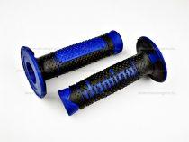 Domino markolat fekete - kék