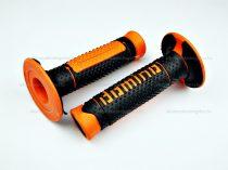 Domino markolat fekete - narancssárga Tip 2