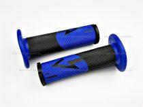 Domino markolat fekete - kék Tip 2