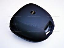 Doboz fekete 40x39x28.5