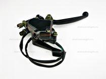 Fékkonzol + gázkar ATV / QUAD jobb oldali TIP 2