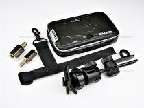 SHAD univerzélis telefontartó 4.3'' SG10M