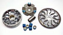 Variátor Aprilia Sr / Gilera Runner / Italjet Dragster / Piaggio Hexagon-Typhoon 125-180cc   RV-04-03-10