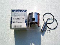 Dugattyúszett AM6 49.5MM METEOR