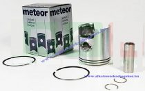 Dugattyúszett KYMCO 100ccm 51.00mm 13-as csapszeg METEOR