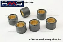Kuplungpersely (variátor görgő) 17x12 5.8g RMS
