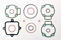 Tömítés + szimering Piaggio Hexagon 2T 125 / 150ccm 69mm RMS 4031