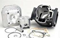 Hengerszett + hengerfej Yamaha BWS 40mm TOP PERFORMANCES 9915850