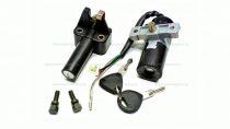 Gyújtáskapcsoló HONDA SGX SKY 97- / SKY 97 50ccm  JC-03-09-39