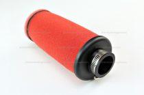 Levegőszűrő sport 35mm RV-05-01-22