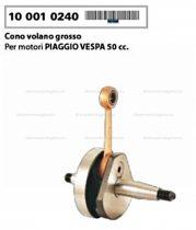 Főtengely Piaggio Vespa PK-XL 50ccm RMS 0240