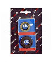 Csapágy + szimering szett (műanyag kosaras) YAMAHA 50ccm robogókhoz RMS 0320
