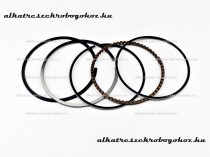 Dugattyúgyűrű szett 4T 150ccm 62.00mm