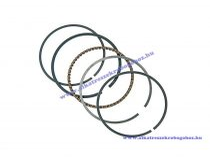 Dugattyúgyűrű szett 39.00mm PIAGGIO 4T 50ccm RMS 0101