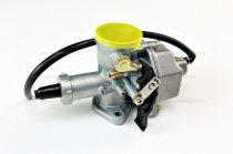 Karburátor CG150 PZ27 - kézi szivatós