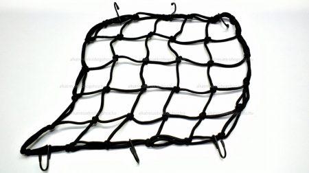 Csomagrögzítő háló