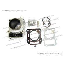 Hengerszett ATV / QUAD 67mm 200-250ccm (vízhűtéses)