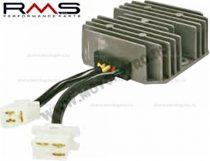 Feszültség szabályzó Kymco 125-150-200-250 RMS 0080