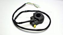 Motor leállító kapcsoló (sárga)