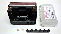 Akkumulátor ELEKTRA 8AH YT9B-BS RMS 0160